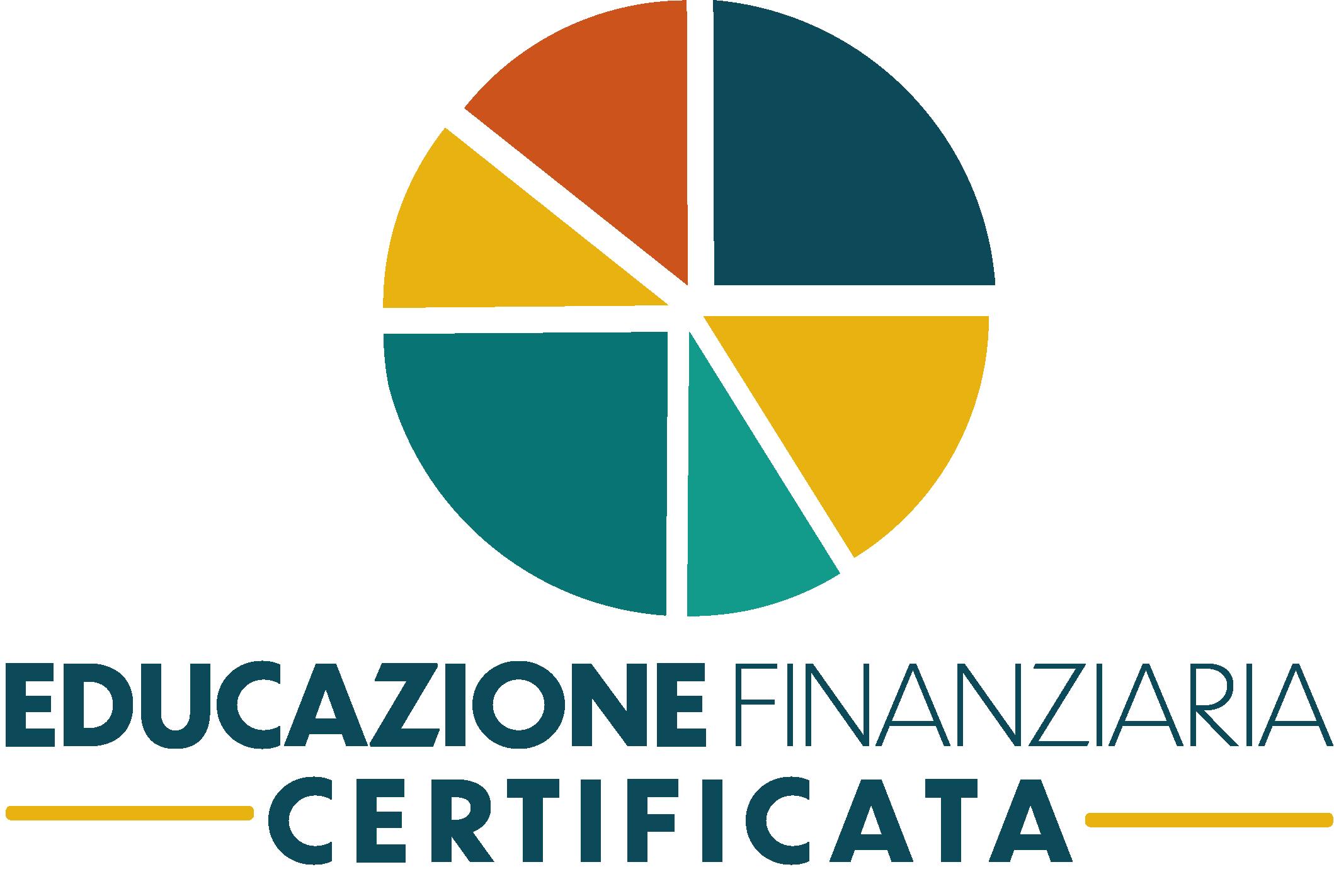 Educazione Finanziaria Certificata